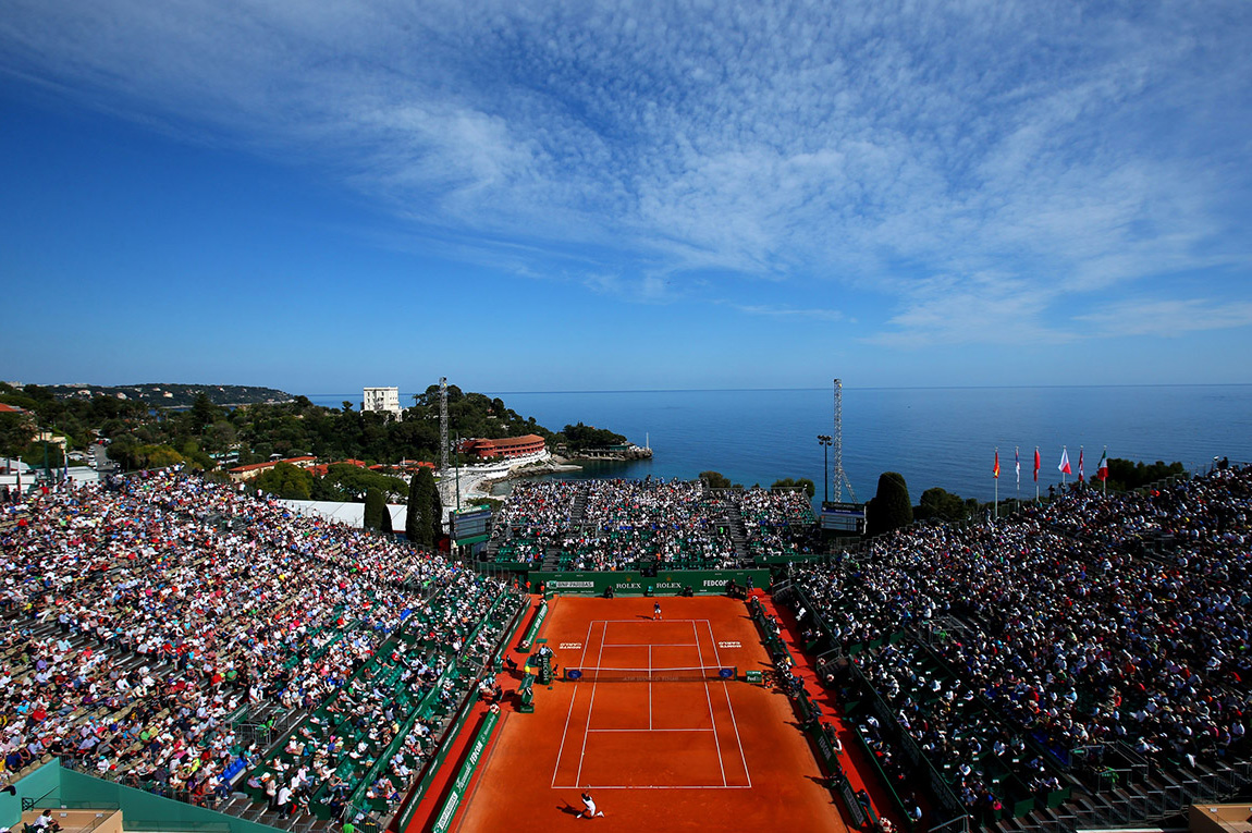 Hospitality VIP Package Monte-Carlo Tennis Rolex Masters